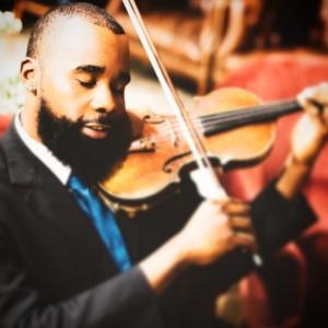 Virtuoso Violinist - Violinist / Strolling Violinist in Austin, Texas