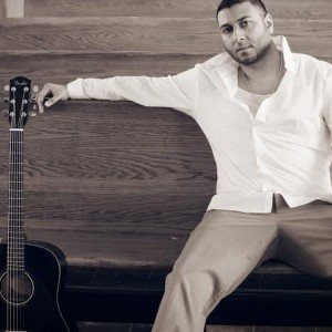 Vishal - R&B Vocalist in Schaumburg, Illinois