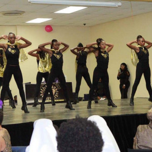 Vision Elite Royalty ShowStoppers - Dance Troupe in Rock Hill, South Carolina