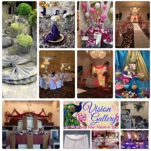 Vision Gallery Event Decor & Lighting - Party Decor in Philadelphia, Pennsylvania