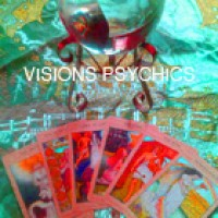 Visions Psychics - Psychic Entertainment in Des Moines, Iowa