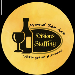 Visions Staffing - Bartender in Pittsburgh, Pennsylvania