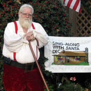 Visits From St. Nick - Santa Claus in Silver Spring, Maryland