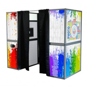 Visual Fixation photobooth and event photography - Photo Booths / Wedding Services in Orlando, Florida