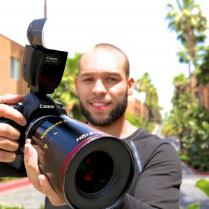 Visual Platform Media - Videographer in Los Angeles, California