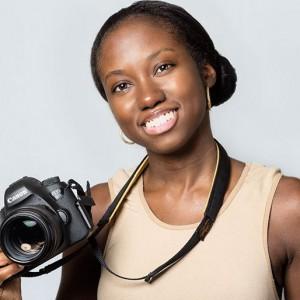 Visuals by Shavon Meyers - Photographer / Portrait Photographer in New York City, New York