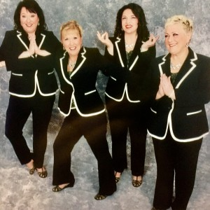 VITA Quartet - Barbershop Quartet in Surrey, British Columbia
