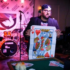 Vitale Magic - Magician in Tampa, Florida