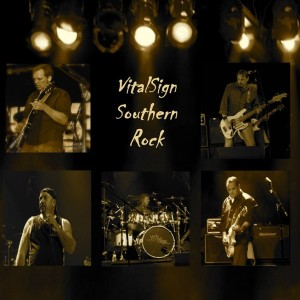 VitalSign - Southern Rock Band in Morgan Hill, California