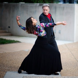 El Arte de Flamenco - Flamenco Dancer in Ellicott City, Maryland