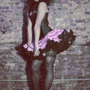 Viva La'Veese - Choreographer / Burlesque Entertainment in Philadelphia, Pennsylvania