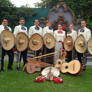 Viva Mexico Mariachi - Mariachi Band / Folk Band in Toronto, Ontario