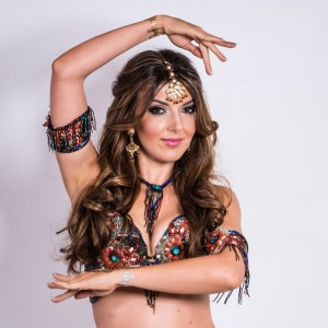 Vivi Bellydance - Belly Dancer / Actress in South San Francisco, California