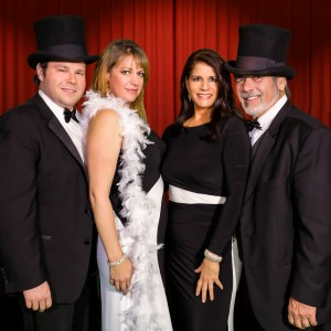 Viviamo Opera Quartet! - Singing Group / Broadway Style Entertainment in Bay Area, California