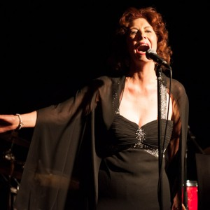 Vivienne Powell - Opera Singer / Narrator in Los Angeles, California
