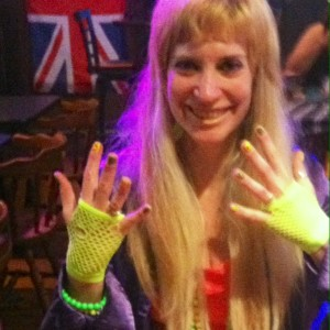 Vivy Van Vinyl 80`s DJ - DJ / Corporate Event Entertainment in Henderson, Nevada