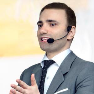 Vladimer Botsvadze - Science/Technology Expert in New York City, New York