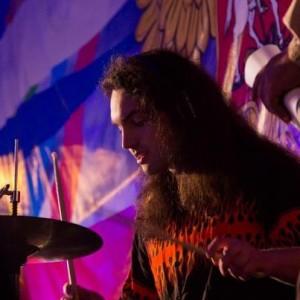 Vladimir Larin - Drummer in Topanga, California