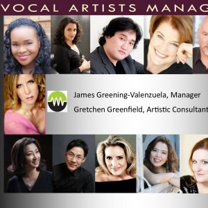 Vocal Artists Management - Opera Singer in New York City, New York