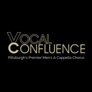 Vocal Confluence - Barbershop Quartet / A Cappella Group in Pittsburgh, Pennsylvania