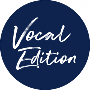 Vocal Edition - A Cappella Group in San Francisco, California