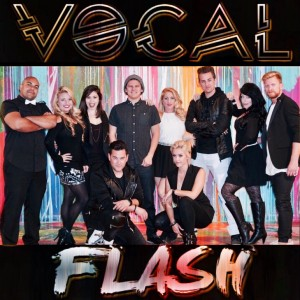 Vocal Flash - A Cappella Group in Los Angeles, California