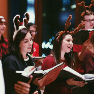Vocal Gold - Christmas Carolers in Minneapolis, Minnesota