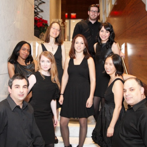 Vocal Heights - A Cappella Group in New York City, New York