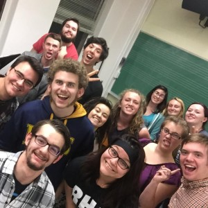 Vocal Iron - A Cappella Group in Greeley, Colorado