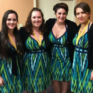 Vocal Signature - A Cappella Group / Barbershop Quartet in Orange County, California