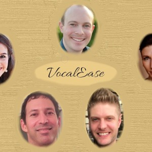 VocalEase - A Cappella Group in Dallas, Texas