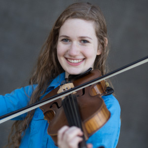 Vocalist and Pianist, Violin and Viola - Multi-Instrumentalist in Lincoln, Nebraska
