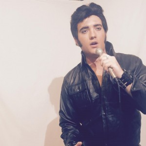 Voice of the king - Elvis Impersonator / Impersonator in Fairfax, Virginia