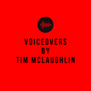 Voiceovers by Tim McLaughlin - Voice Actor in Denver, Colorado