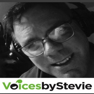 Voices by Stevie Glenn Harris - Voice Actor / Narrator in Tustin, California