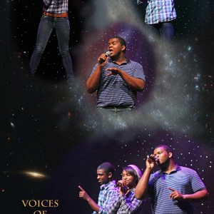 The Voices of Glory - Gospel Music Group / Choir in Branson, Missouri