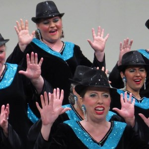 Voices United Chorus - A Cappella Group in Fresno, California
