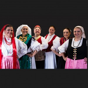 Vokalna Skupina Korijeni - A Cappella Group in Milwaukee, Wisconsin