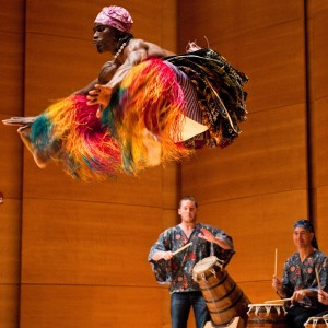 Volta Drum Dance - Dance Troupe / Dancer in Valencia, California
