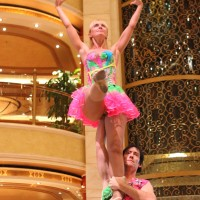 von Dance Ballroom Productions - Ballroom Dancer / Balancing Act in Hallandale Beach, Florida