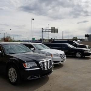 Von Transportation Services - Limo Service Company in Denver, Colorado