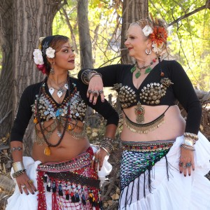 Bravo Belly Dance - Belly Dancer in Colorado Springs, Colorado