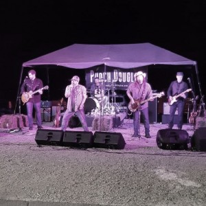 Punch Douglas - Country Band in Kawartha Lakes, Ontario