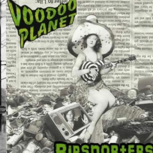 Voodoo Planet - Americana Band / Indie Band in Festus, Missouri