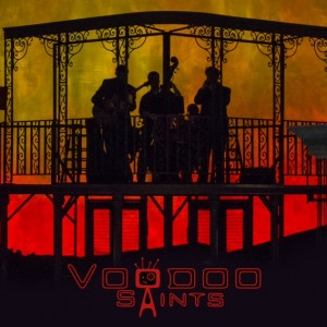 Voodoo Saints - Jazz Band in Tuscaloosa, Alabama