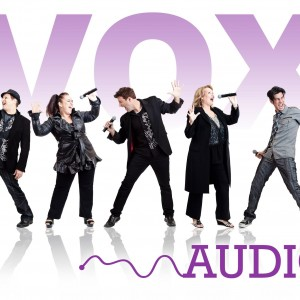 Vox Audio - A Cappella Group in Los Angeles, California