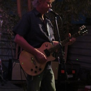 Vox Poets - Rock Band / Guitarist in Palm Desert, California