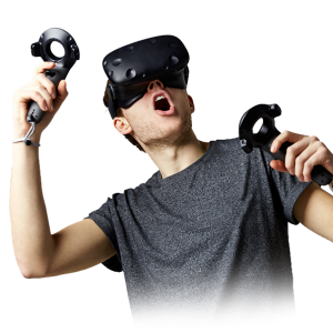 VR Party Rentals - Mobile Game Activities / Backdrops & Drapery in Santa Ana, California