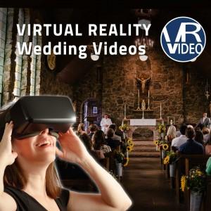 VR Video - Wedding Videographer in New York City, New York