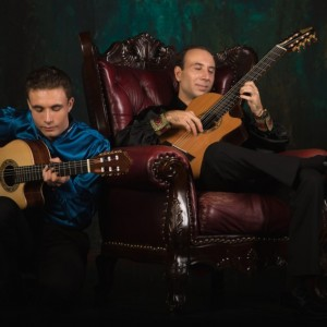 VS Guitar Duo - Acoustic Band / Flamenco Group in Los Angeles, California